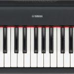 Piano numérique Yamaha NP-11