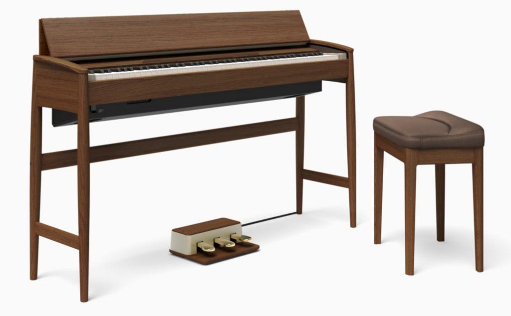 Piano meuble