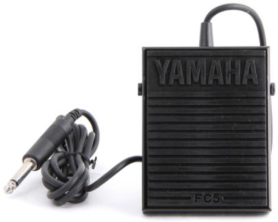 Pédale de Sustain universelle Yamaha FC5A