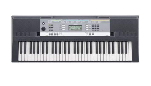 Clavier arrangeur Yamaha Ypt240 pour composer ses chansons