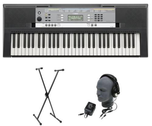 Le clavier Yamaha Ypt 240 pour composer vos chansons