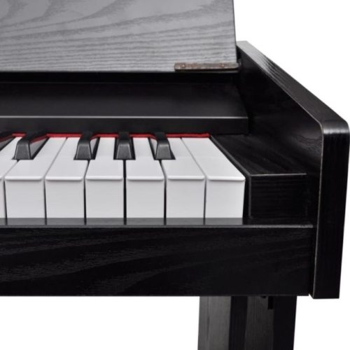 les plus du piano numérique VidaXL