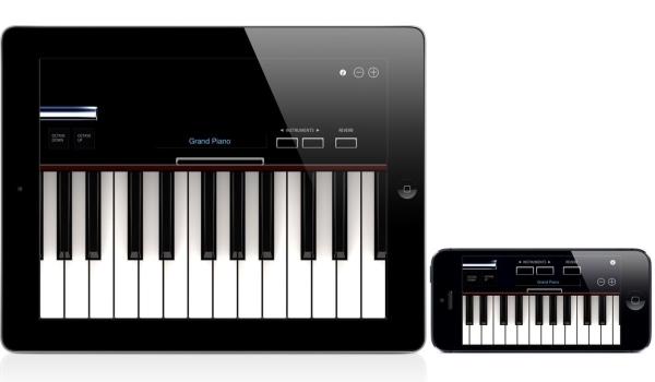 Choisir le piano virtuel pour apprendre le piano en ligne