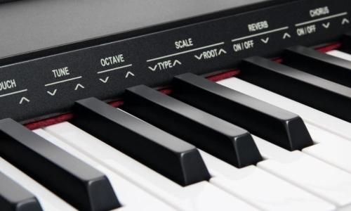 Différences entre pianos numériques et synthétiseurs