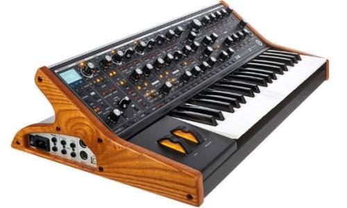 S'offrir le Moog Sub 37 en ligne