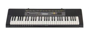 Le piano Casio CTK-2500