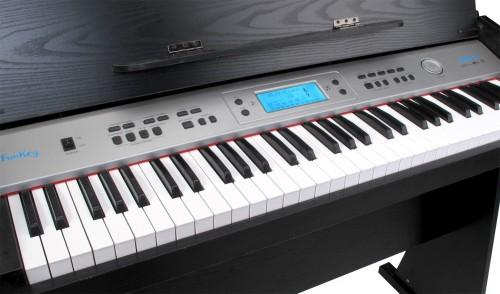piano numérique FunKey DP-61 II