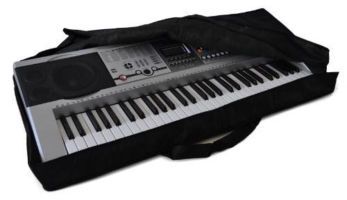 Piano numérique avec housse