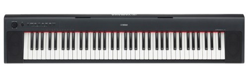 Piano numérique Yamaha NP-31