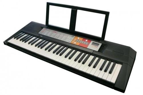 piano numérique Yamaha PSR F50