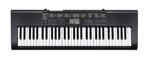 piano numérique Casio CTK-1100