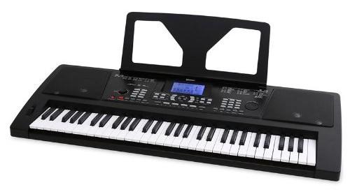piano numérique Schubert Sub 61
