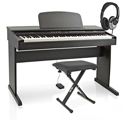 piano numérique Gear4musicDP6