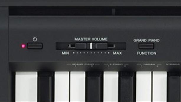 avis Yamaha P45B