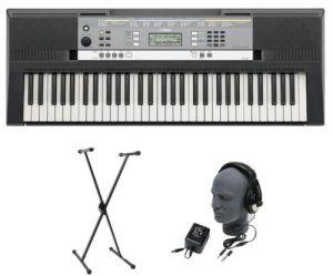 Le clavier Yamaha Ypt240 pour composer vos chansons