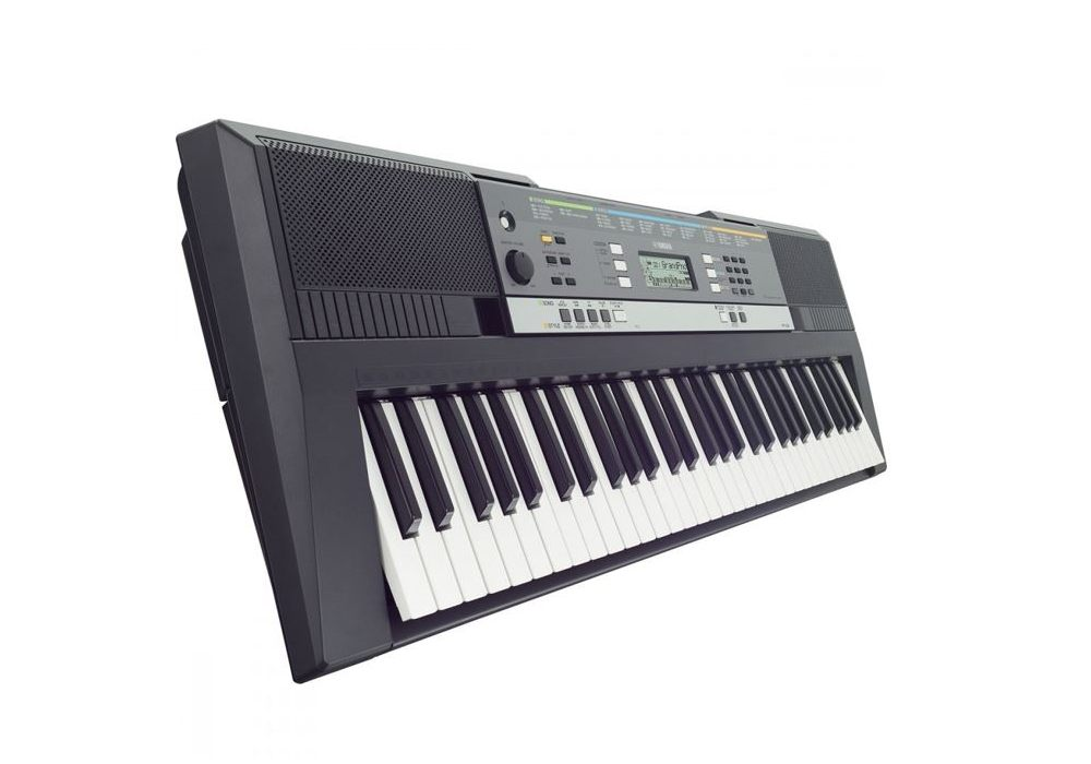 avis yamaha ypt 240 le piano num rique qui fera de vous un vrai pro. Black Bedroom Furniture Sets. Home Design Ideas