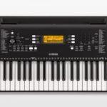 Modèle pour apprenants Yamaha PSR-E363