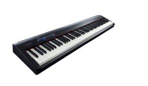Un piano qui vous permet de laisser libre cours à votre créativité