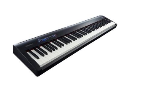 piano numerique roland fp 30