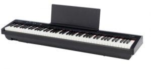 Piano numérique Roland FP-30 Bk