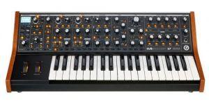 Le Moog Sub 37 et ses particularités