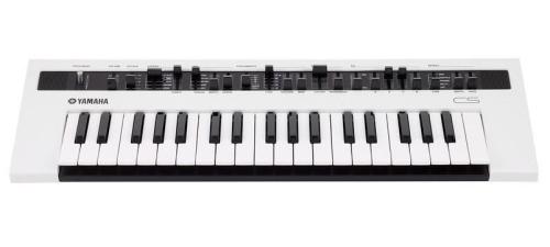 Le synthétiseur analogique Yamaha Reface CS