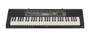 Le piano Casio CTK-2500