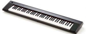 Le Yamaha NP-32 Piaggero Black