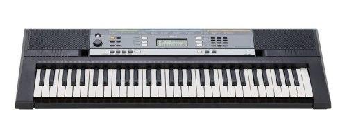 Le piano Yamaha Ypt-240