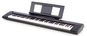 Parler du piano numérique Yamaha np32b