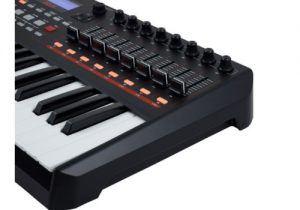 Akai MPK 249, clavier maitre tout en un