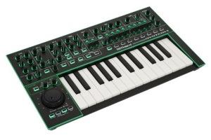 Caractéristiques du Le Roland System-1
