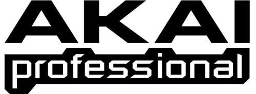 Akai Professionnal pour les instruments de musique destinés aux professionnels