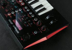 Le Roland JD XI, le synthé qui réunit l'analogique et le numérique