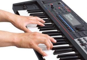 Choisir un synthétiseur Roland pour composer de la musique
