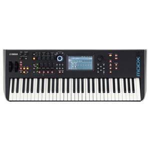 Synthétiseur Yamaha MODX 6