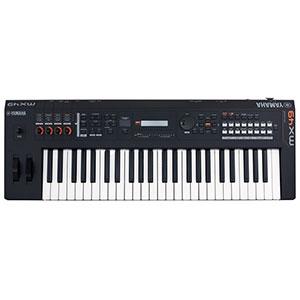 Synthétiseur Yamaha MX49 V2