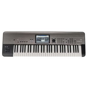 Workstation Korg Krome EX 61