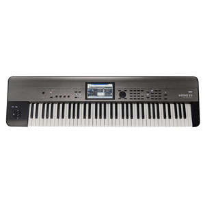 Workstation Korg Krome EX 73