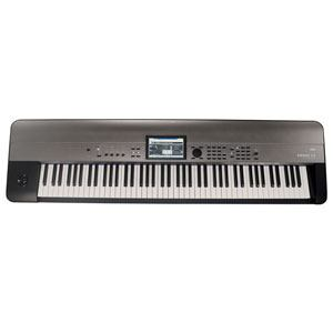 Workstation Korg Krome EX 88
