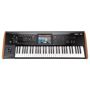 Workstation Korg Kronos 61