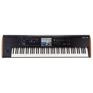 Workstation Korg Kronos 88
