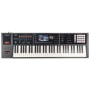 Synthétiseur Roland FA-06