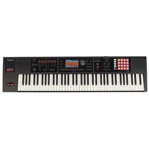 Synthétiseur Roland FA-07
