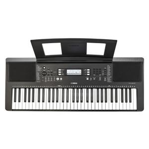 Piano numérique Yamaha PSR-E373